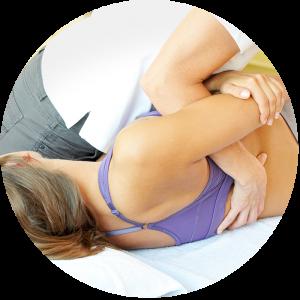 Orthopädie Beweglichkeit
