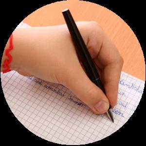 Paediatrie Schreiben